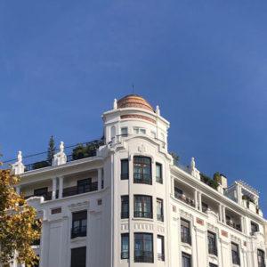 Rehabilitación de Fachadas en Madrid 7