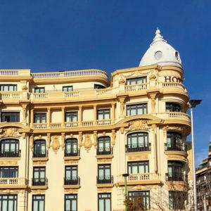 Rehabilitación de Fachadas en Madrid 6